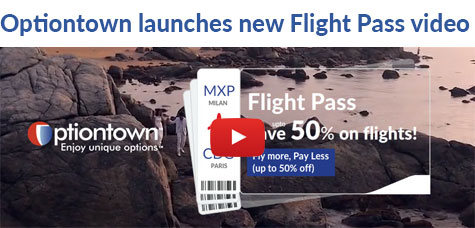 Optiontown Flight Pass New Video