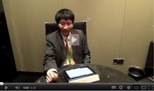Optiontown Vietnam Airlines Partnership Launch Video Interview